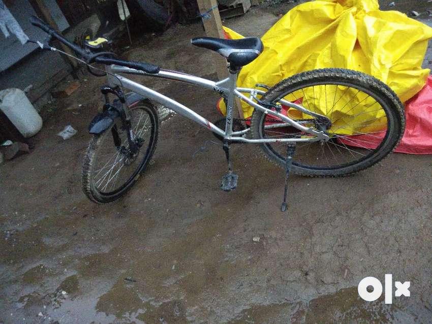 X10model bicycle 0