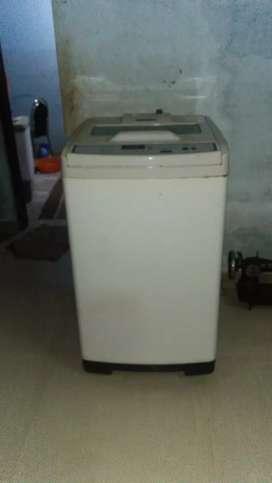 Samsung washing Machine Full Aoto matic Top Load