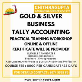 Chithragupta accounting services Pvt Ltd