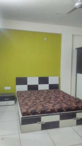 full furnished service apartment ( room ,Kitchen) at bombay hospital