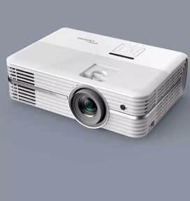 Projectors service available