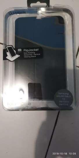 Jual flipcover Samsung tab 3 7 in