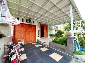 Rumah Dijual Di Perumahan Elite Magelang Ada Kolam Renang Pribadi 5.5M