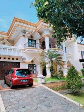 Rumah BSB City Mewah Dan Luas di Graha Taman Bunga