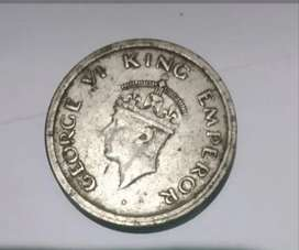 Selling of old coin