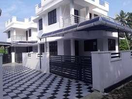 Kakkanad Infopark Thevakkal 3 BHK Budget Villas near Pukkattupady Alua