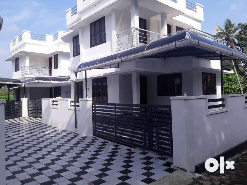 Kakkanad Infopark Thevakkal 3 BHK Budget Villas near Pukkattupady Alua 0