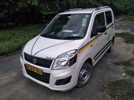 Urgent sale Maruti Wagonr 2018 model only 1 lac