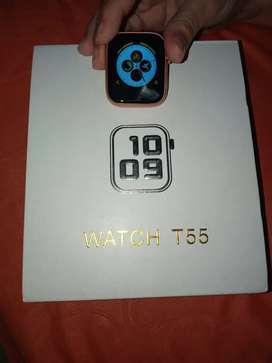 Jual smartwach T55