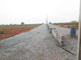 30 Months Emi DTCP Plots near Shadnagar