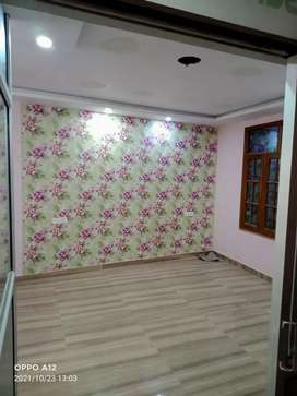 Semi furnished office at good location