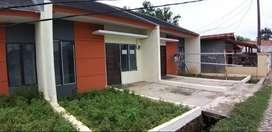 Rumah Rajeg DP 0% Tangerang Bisa KPR Belakang Kota Sutera/Greenleaf