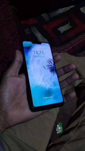 Realme 2, 3GB,32GB ,1 years old exchange only