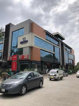 822 Sq.Ft Premium Office Available For Rent