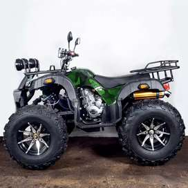 200cc Bull Atv for sale in Belgavi