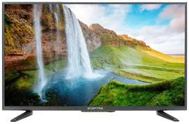 Servis Tv dan Alat Elektronik Lainnya