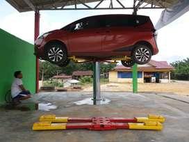 Tipe X Hidrolik Mobil