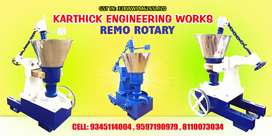 Chekku machine, rotary machin,coconut machine