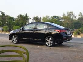 Hyundai Verna 2019 Petrol Well Maintained