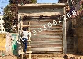 new made shop for shop for rent// shringaar / kirana /medicine /sweets
