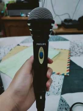 Mic Philips SBC MD110