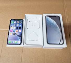 Get buy iphone Xr available with all accessories