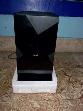Boat Bluetooth soundbar