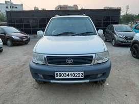 Tata Safari 4x4 EX DiCOR 2.2 VTT, 2007, Diesel