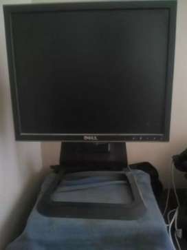 Dell LCD in good condition