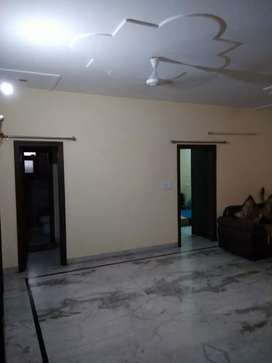 Independent floor 2 BHK sec 19 For Bank/MNC