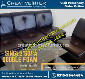 Single Seat Sofa masterdesign Office Table Chair bed Dining cupboard