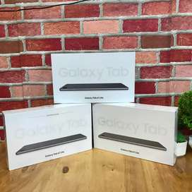 Samsung Tab A7 Lite 3/32GB Gray Garansi Resmi Samsung SEIN