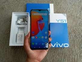 Vivo y51 8/128gb
