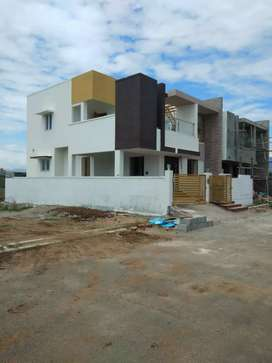 1 lakh initial pay and with 13 lakh build your dream home