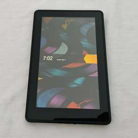 Amazon kindle tab