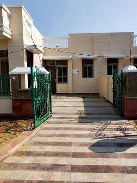 Fresh Villa at IIM Road Eldeco