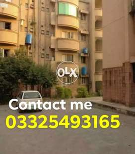 Housing foundation D Type flat for Sale G11, 3