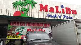 Tempat Usaha Sewa Murah Cocok untuk Resto atau Cafe Lokasi Kota Malang
