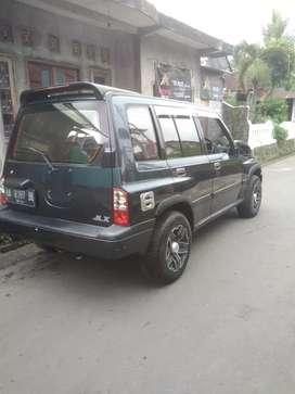 Suzuki esqudo 1995