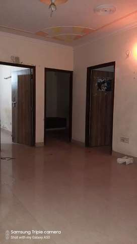 Two bhk fully independent  flats hi flats for rent in new ashok nagar.