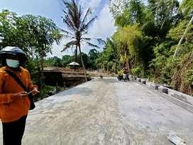 Tanah Kavling Termurah Harga Promo dekat Tanah Lot, Tabanan