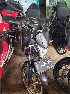 CB 150 150R 2018 Cicilan 700rban Yukkkk Bukan Vixion GSX CBR R15