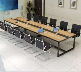 Meting table of conference