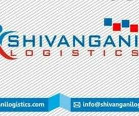 Team leader jobs for Chhatisgarh in shivangani logitics