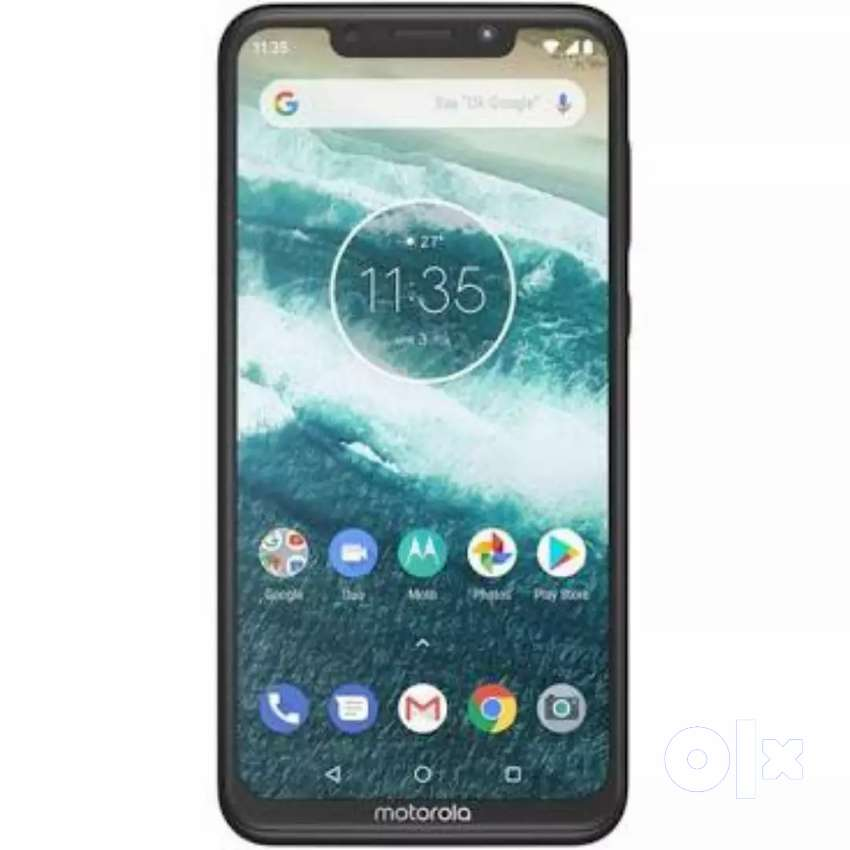 Motorola one power 0