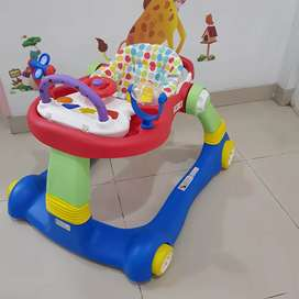 Alat bantu jalan anak / BABY WALKER COCOLATTE