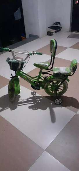 Good Condition bicycles for childran
