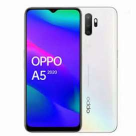 OPPO A5 2020 4/128 NEW CONDITION DABA CHARGET BSATH HAI