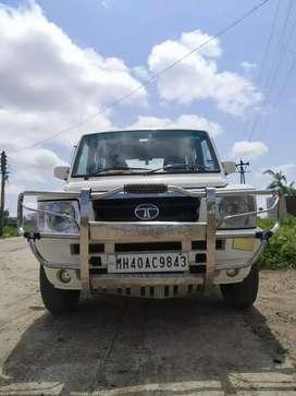 Tata Sumo Gold 2015 Diesel 27000 Km Driven