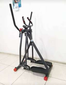 TOTALGYMNE - AIR WALKERS FITNESS